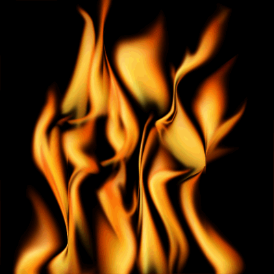 Background fire 3